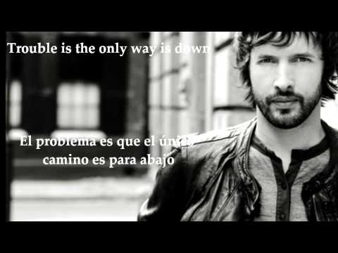 JAMES BLUNT - CARRY YOU HOME /SUBTITULADA (INGLES/ESPAÑOL)