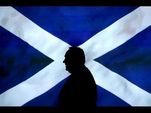 Luke Kelly - Parcel Of Rogues - YES SCOTLAND