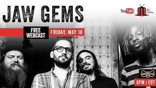 JAW GEMS :: Brooklyn Bowl :: 5/18/18 :: Full Show