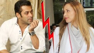 OMG!!! Salman Khan & Iulia Vantur To Part Away | Bollywood Gossip