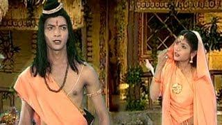 Laxman Rekha Ramleela Part 10  (Radheshyam Ramayan)