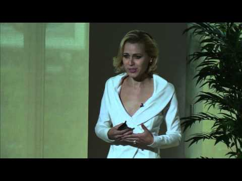 The Importance of Pushing One's Edges | Erika Ebbel Angle, PhD | TEDxFenway