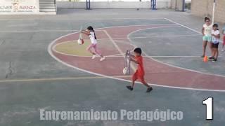 los 8 juegos de educación física que te convertirán en un...