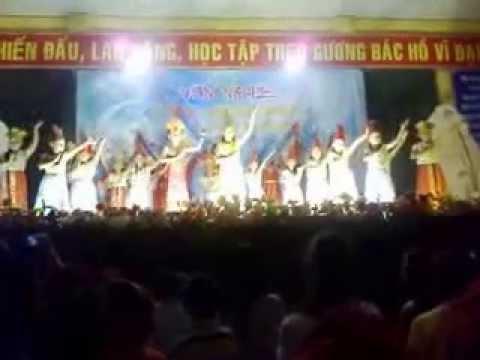 Múa Dòng Máu Lạc Hồng - Nhóm múa Lạc Hồng - Trường TH Lê Văn Tám (TP. Cao Lãnh)