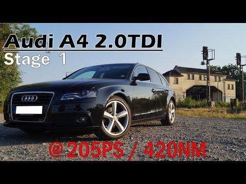 Chiptuning Audi Q5 8R 2.0 TDI 125kW 170PS Race Power Tuning Box