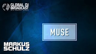 Markus Schulz feat. Adina Butar - Muse (Purple Stories Remix) [As Played On GDJB]