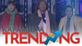 MC, Lassy at Negi, naging pogi sa kanilang It's Showtime opening number!