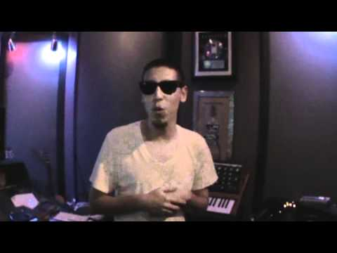 Baby Bash and Dirty-J t.v. in the making of the song Roller Coaster