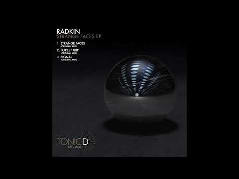 Radkin - Forest Trip (Original Mix)