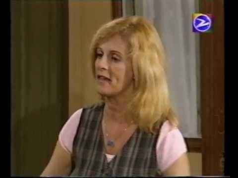 Cristina Albero y Carmen Vallejos escena en La Casa de la