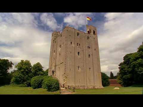 ► Fred Dibnah's The Art of Castle Building Part 1 of 3 ◄