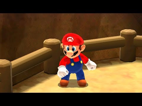Super Mario 3D Land - #07 Walkthrough