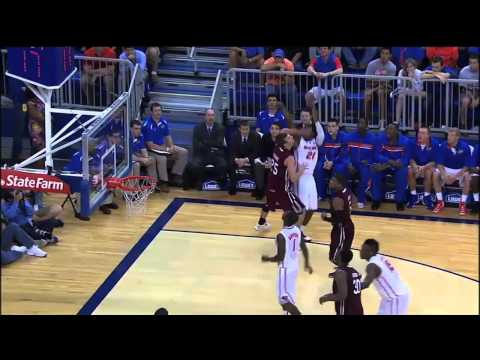 2013-14 Florida Gators Basketball Preseason Hype