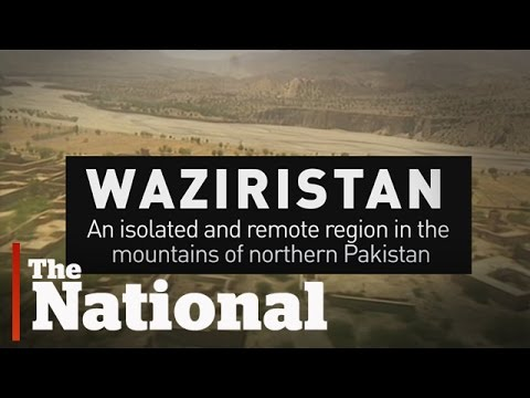 Waziristan | The Most Dangerous Place in the World?
