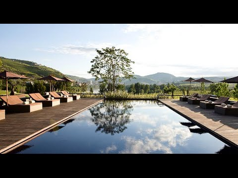 Six Senses Douro Valley Hotel, Samodães, Portugal - Best Travel Destination