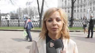 Белорусы про: белорусский язык - не для меня