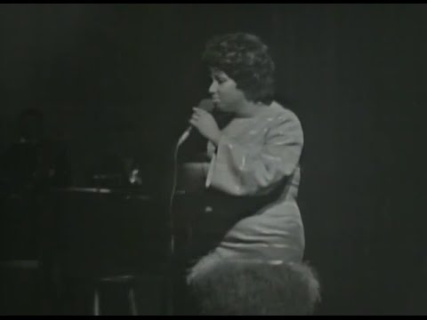 Aretha Franklin - Eleanor Rigby - 3/7/1971 - Fillmore West (Official)