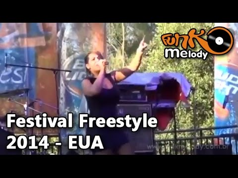 Festival Freestyle 2014 - EUA