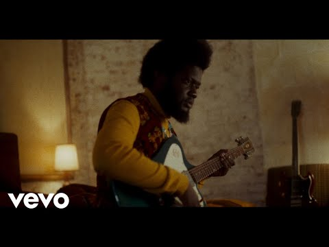 Michael Kiwanuka - Hero (Official Video)