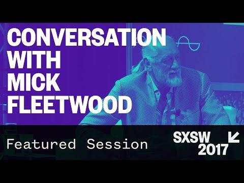 Mick Fleetwood — SXSW 2017