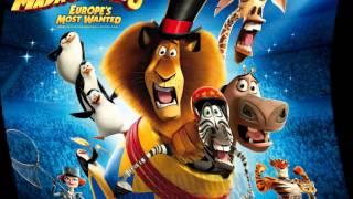Madagascar 3 Song Remix Afro Circus Remix