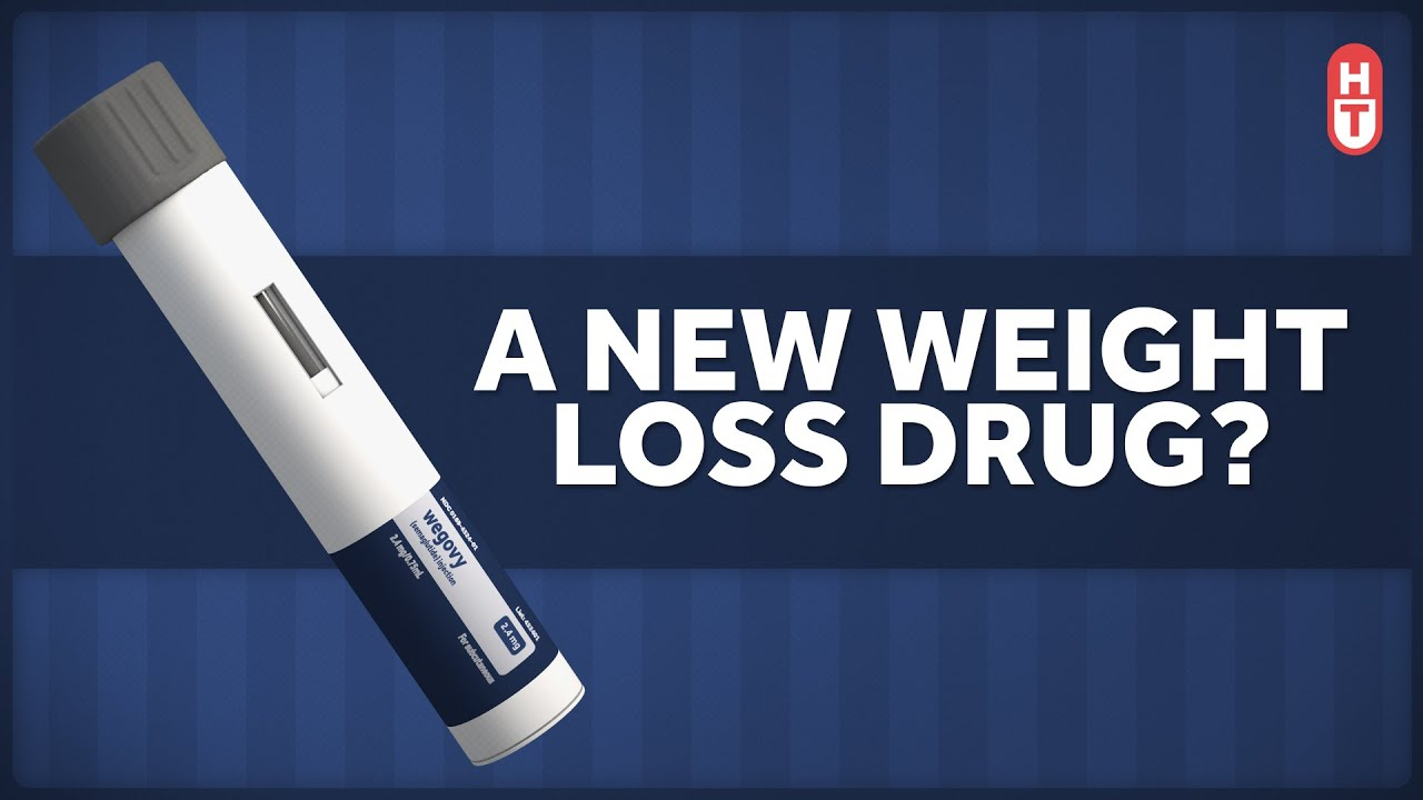 Does Wegovy Help You Lose Weight?