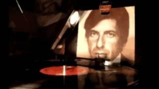 Leonard Cohen - Master Song (2A)