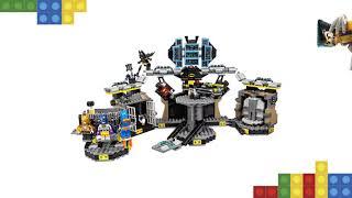 LEGO Batcave Break in 70909: Review