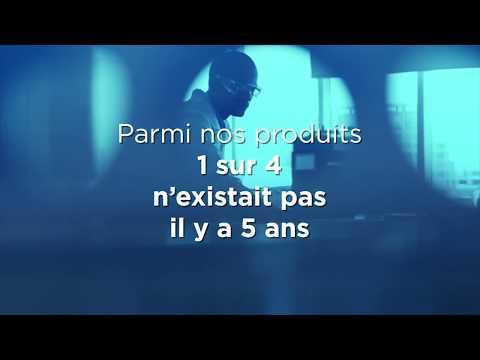 Saint-Gobain, dans le TOP 100 Innovators: vidéo