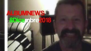 AlbumNews 8Dicembre2018