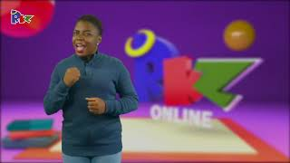 Rock Kids Zone Online | 20-Sep-20