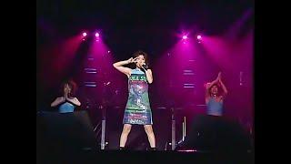 恋はメリーゴーランド ~Original Version~ 5th ALBUM『LA.LA.LA』収録曲 1995. 7. 19 恋のTIME MACHINE 2nd ALBUM 『DA・DA・DA』収録曲 1993. 4. 28 大好きよ ...