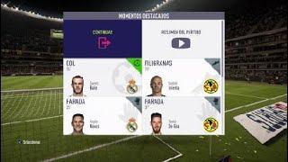 FIFA 18 Se viene Mundialito