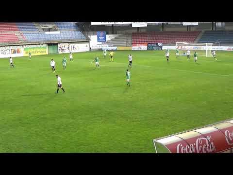 Resumen OurenseCF CD Arenteiro Tercera Galicia temporada 2018 19