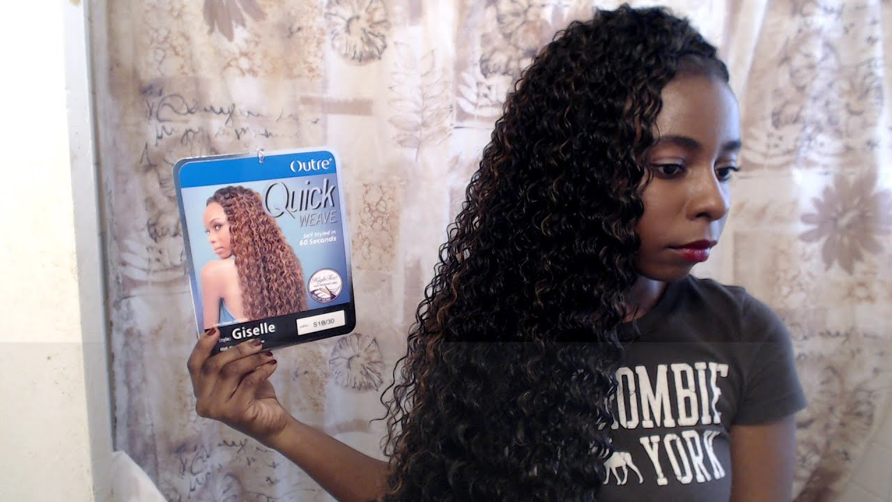 Curly Half Wigs For Natural Hair | galleryhip.com - The