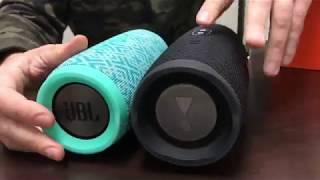 Обзор JBL Charge 4. Что изменилось?