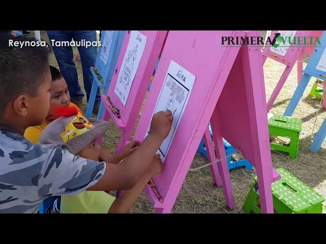 Audiencia Pública - Maki Ortiz Reynosa