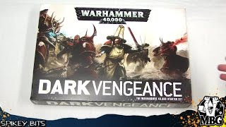 First Look Review - New 7th Edition Dark Vengeance