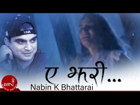 "Nabin K Bhattarai | Ye Jhari ""ए झरी"" | Nepali All Time Superhit Song | Music Dot Com"