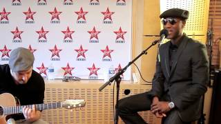 Aloe Blacc - Love Is The Answer [acoustic]