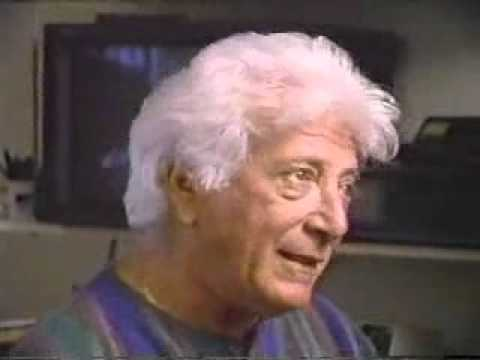 Jerry Goldsmith 1989 interview on Sand Pebbles