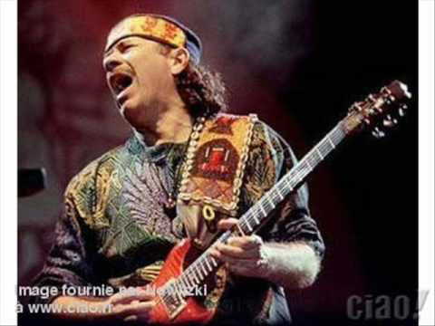 Carlos Santana - What does it take to win your love
