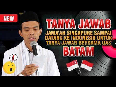 full-tanya-jawab-orang-singapura-sampai-datang-kekajian-ustadz-abdul-somad-lc-ma