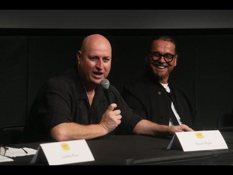 "ATX Festival Panel: ""The Shield Writers Room"" Reunion (2016)"