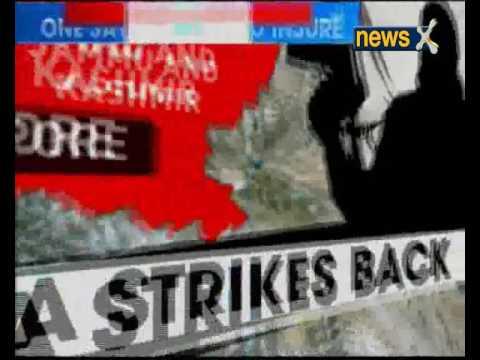 Pampore attack: Omar Abdullah blame centre?