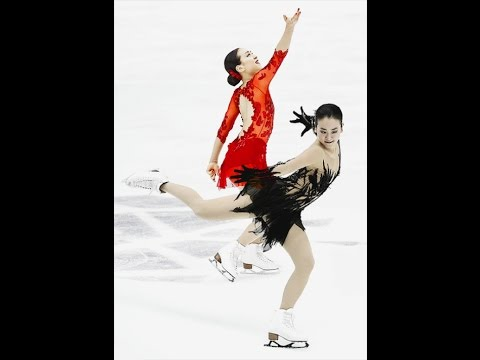 This and That: 2016 Finlandia Trophy and French Masters with La Scheu