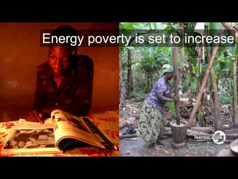 Putting Poor People at the Heart of National Energy Access Planning