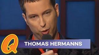 Thomas Hermanns: Werbung der 90er   Quatsch Comedy Club CLASSICS