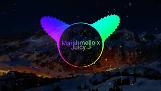 Marshmello x Juicy J - You Can Cry Ft.(James Arthur) (Frienzyx Remix)