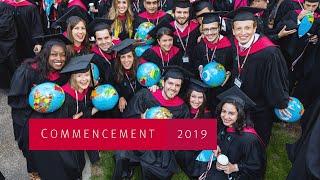 Harvard Kennedy School Diploma Ceremony 2019